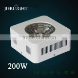 200W LED Grow Light for Greenhouse integrated cob led grow light 100w                                                                         Quality Choice