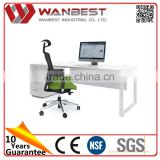 Best price best belling hot sales front office desk design