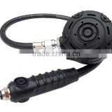 second regulator with a hose 75-85cm diving equipments scuba diving
