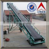 High-tension Mining Transport Machine Coal Mine Belt Conveyor System                                                                         Quality Choice