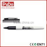 liquid whiteboard chalk marker/ erasable chalk marker pen