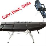 Multi-functional hot sale Tattoo bed chair makeup studio chair stool