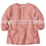 (CD902#)3-8Y New adorable children clothes kids dress for girl children boutique clothing