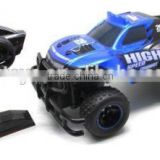 2.4G High Speed Remote Control Car, 2015 Hot Sale RC Car for Kids