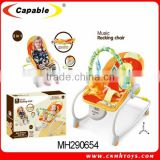 2015 new baby music rocking chair,electric baby swing chair                                                                         Quality Choice