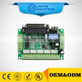 CNC 5 Axis Breakout Board For Stepper Driver Controller mach3 for DIY Project