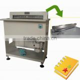 heavy paper punching machine hole puncher