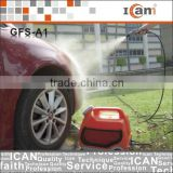 GFS-A1-car engine cleaning machine with 15L water tank