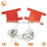 silicone band heating elements oil heater