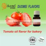 New arrival Fresh Ripe Tomato oil based bakery flavors/flavours/essences, biscuit flavors