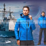 Mens Waterproof Breathable Promotional Softshell Jacket