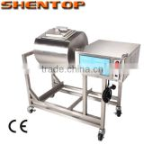 Shentop Commercial kitchen equipment chicken marinator STPP-YP1 optimal speed Power saving Efficient vacuum tumbler marinator