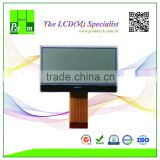 65x39.2 mm 128x64 Graphic LCD display