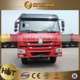 china tipper trucks for sale in ghana 336HP sinotruk howo price ZZ3257M3447A1 with cheap price