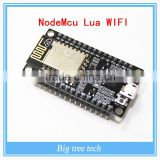 New Wireless module 4M 4FLASH NodeMcu Lua WIFI Networking development board Based ESP8266 E202