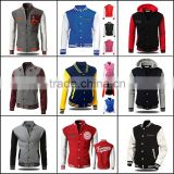 wholesale Varsity jacket / College style / letterman baseball varsity jacket                                                                         Quality Choice