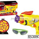 soft bullet common plastic toy airsoft gun pistol