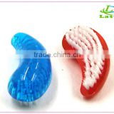 Professional Cleaner Tool Brush Nail Cleaning Brush with pumice store                                                                         Quality Choice
