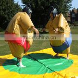 sumo wrestler suit costume