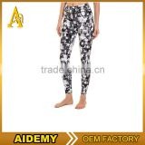 Popular yoga wear women's sportswear athletic apparel manufacturers wholesale yoga pants