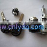VW Lavida lock full set, car door lock ,lock picks for cars