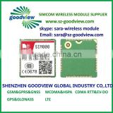 Newest orginal low wholesale price SIMCOM module SIM808 IC module