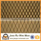 Expanded metal mesh plaster corner bead Factory supply lower price