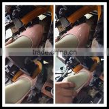 STARLINK Automatic oil pressure automatic shoe last machine- toe lasting machine