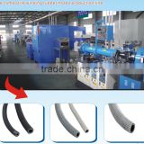 textile yarn reinforced hose machinery//gasoline hose machine / fuel hoses //hydraulic rubber hose machine