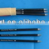 New Arrival Artist Material Woodless Graphite pencil