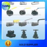 High quality handle lever stainless steel and brass ball valve for sale