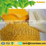 100% pure beeswax cosmetic wax bases