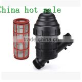 China factories sand filter for drip irrigation system