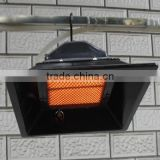 high quality poultry gas heater system