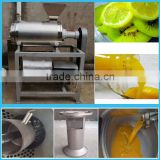 Leader brand fruit puree processing machine for mango, kimi ,tomato and orange