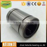 High quality circular flange type LB8-AJA linear motion ball bearing for water pump bearings