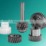 hot sale & high quality excavator pinion gear made by whachinebrothers ltd