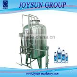 sand filter for water treatment