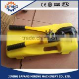 Hydraulic Bolt Cutter/ Rebar Cutter and Chain Cutting Tools for Sale from China