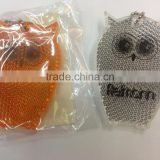 2015 owl shape Prism toy Reflector