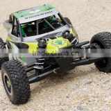 1:8 4WD drive off-road remote control car 2.4G mode high-speed remote control model RC car motor brushless wl toys a929