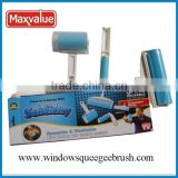TV sell schticky dust magic material lint rollers