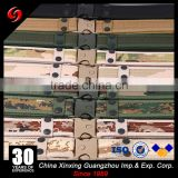Custom camouflage and single color lightweight knitted military wide working combat belt