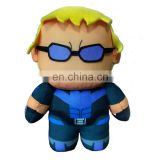 2017 New design Marvel Plush Toy Hawkeye toy