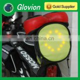 Cycling Safety Bicycle Rear Lamp led lamps for diving Bike Laser Tail Light