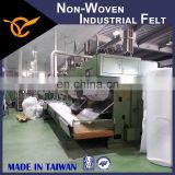 Insulation P84 Non-Woven Industrial Felt