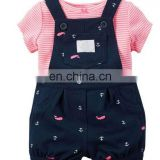 JQBD170 China Manufactory Lovely Baby Wear Clothes Sets With wholesale price