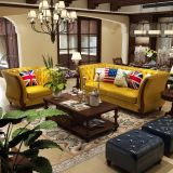 simple style sofas