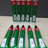 Aluminium Glue Packaging Tube