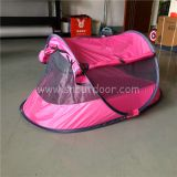 Baby Beach tent children pink waterproof outdoor camping tents